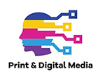 print and digital media for the logopop